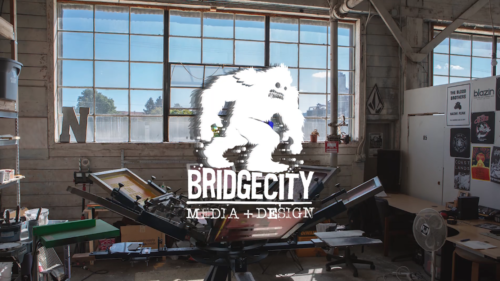 Bridge City Media + Design