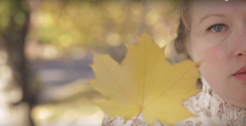 JT Trawick — Yellow Leaves of Autumn