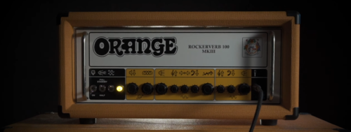 Orange Amplifiers – Voice of Metal